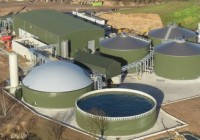 Increasing Biogas output with Liquid Lime