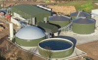 AD Biogas Plant